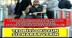 Jake Raak'la İlgili Beyin Yakan Teorileri