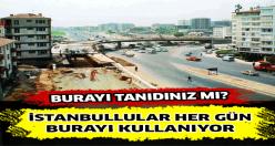 İstanbulun 20 yıl önceki fotoğrafları