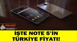 Artık Türkiye'de!
