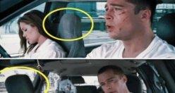 Sevilen Filmlerdeki 10 Hata