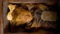 Uyuyan Güzel'in Sırrı Bakın Neymiş !