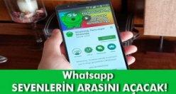Whatsapp'ta ikinci şok!