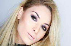 Kürt kızının Kürtçe makyaj videosu rekor kırıyor!