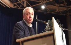 Prof.Dr. Mehmet Okuyan'ın din adamlarına isyanı