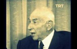 Sami Yanardağ Atatürk'le Anılarını Anlatıyor!