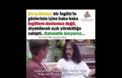 Barış Manço röportajı - 1991