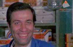 Kemal Sunal'ın 'Devlet Kuşu' filmindeki sansürlenen sahnesi