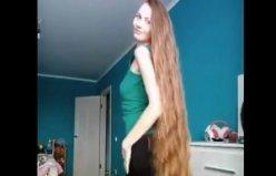 Sonunda Rapunzeli bulduk...