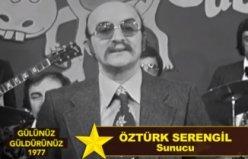Yetenek Siz Misiniz? - 1977