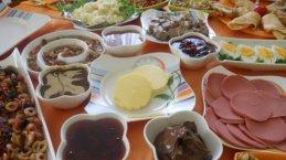 Ülkelere Göre Kahvaltı Kültürü - Sonuna Dikkat!
