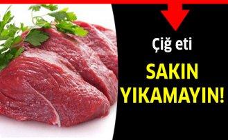 Et pişirme önerileri