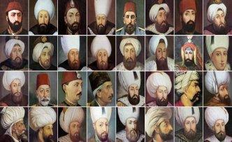 Bazı Osmanlı Padişahlarının Hobileri