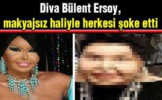 Diva Bülent Ersoy, makyajsız haliyle herkesi şoke etti.