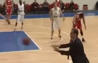 Basketbol Tarihinin En İyi Asisti...