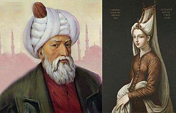 Mimar Sinan ile Mihrimah Sultan Aşkı Gerçeği