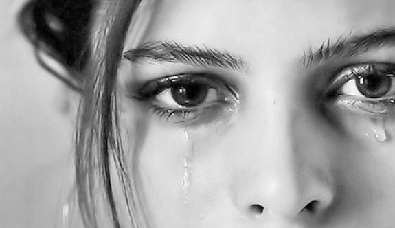 Çok Güzel Bir Hikaye:Gözyaşı