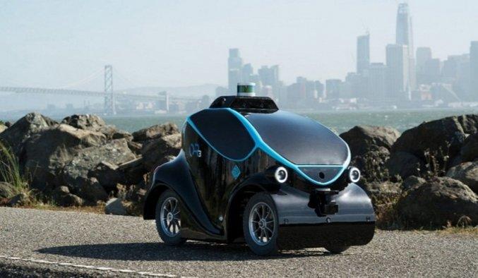 Dubai'de Emniyet güçleri yavaş yavaş robotlaşıyor...