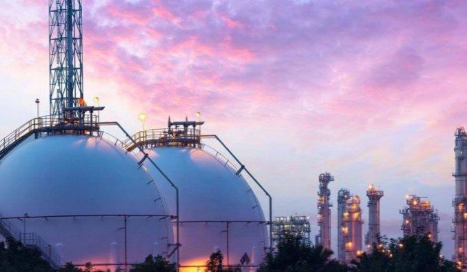 Petrol ve Gaz Endüstrisi Metan Emisyonlarının da Sorumlusu!