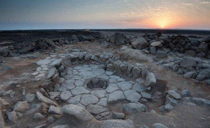 En Eski Ekmek Kalıntıları Ürdün'de Keşfedildi..