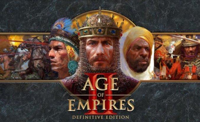 Age of Empires 2 Definitive Edition Hile Kodları