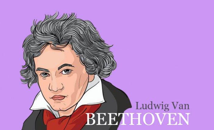 Beethoven kimdir ve Unutulmaz Eseri Moonlight Sonata Hikayesi