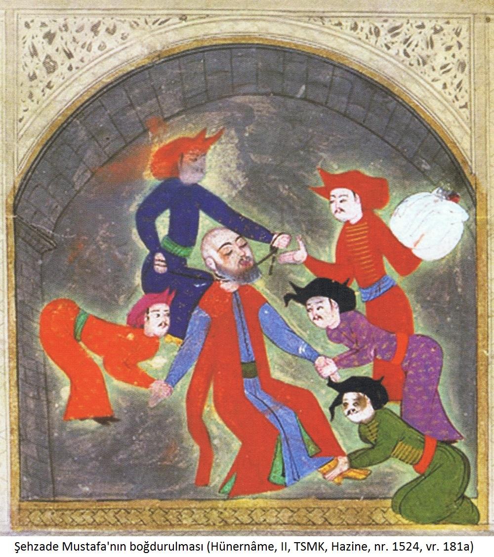 sultan süleymanın ölüm tarihi