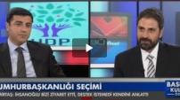 HDP'nin Köşk adayı hakkında en net açıklama