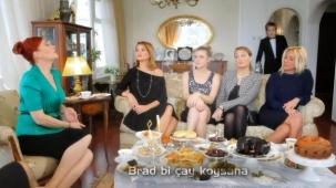 Candan Erçetin'den Beyaz'a Cevap :)