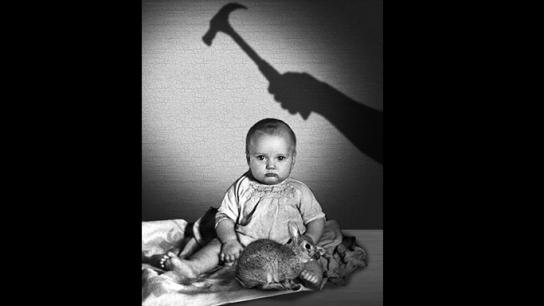 Küçük Albert Klasik Şartlanma deneyi