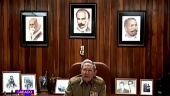 Küba Devriminin Lideri Fidel Castro Hayatını Kaybetti