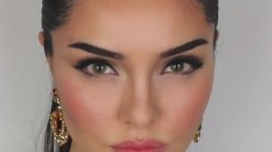 Kürt Kızının Videosu İzlenme Rekorları Kırıyor!