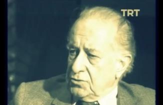 Vasfi Rıza Zobu Atatürk'le Anılarını Anlatıyor!